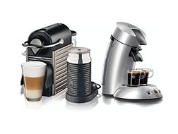 Kaffee/Tee/Espresso