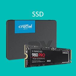 固态硬盘(SSD)