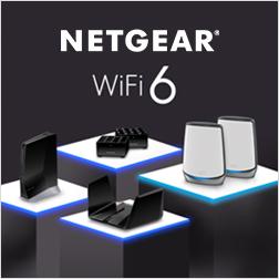 Netgear Wifi 6