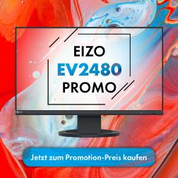 EIZO FlexScan EV2480 Promotion