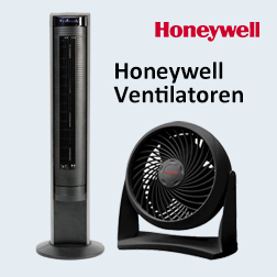Honeywell Ventilatoren