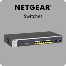 Netgear Switches Allgemein