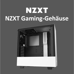 NZXT Gaming-Gehäuse