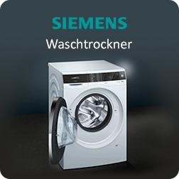 Siemens Waschtrockner