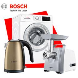 Bosch Haushaltsgeräte WSV