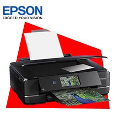 Epson Drucker WSV