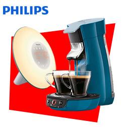 Philips Haushaltsgeräte WSV