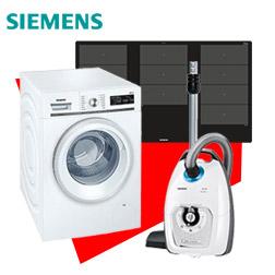 Siemens Haushaltsgeräte WSV