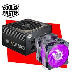 Cooler Master WSV