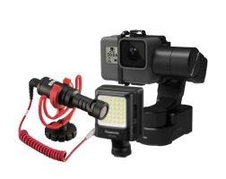 Zubehör Videokameras