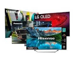 Fernseher Marken