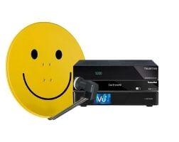 TV Empfänger und Sat Anlagen