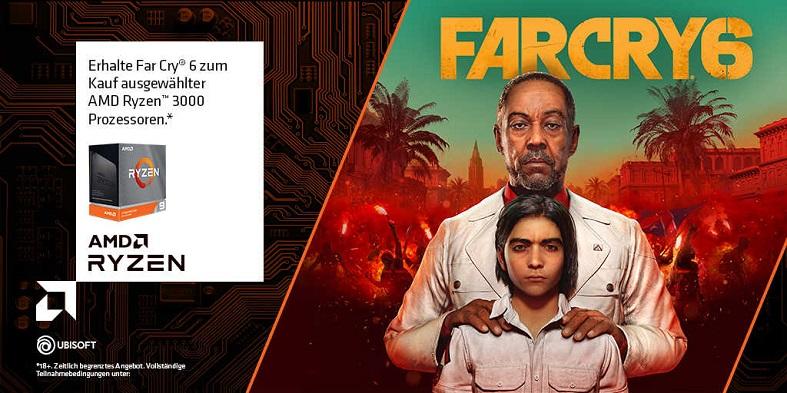 AMD Bundle FarCry 6