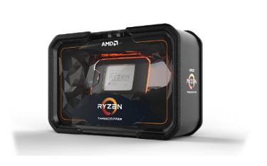 AMD Ryzen™ Threadripper Prozessoren