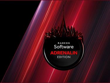 AMD Radeon RX 590 Funktionen