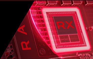 AMD Radeon RX 590 Spitzentechnologie