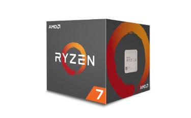 AMD Ryzen™ 7 Desktop Prozessoren