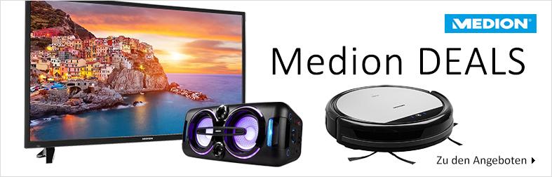Medion Deals