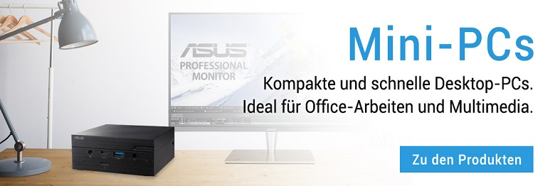 Asus Mini-PC