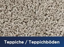Teppiche und Teppichböden