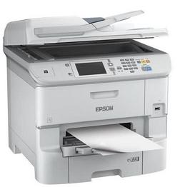 Epson Workforce Tintenstrahldrucker