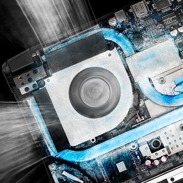 Gigabyte Gaming-Laptop Ausstattung