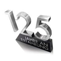 AEG 125 Jahre