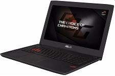 Asus-ROG Laptop