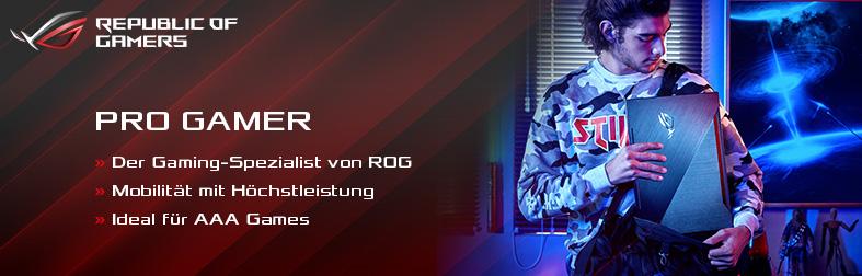 Asus-ROG Pro-Gamer Banner