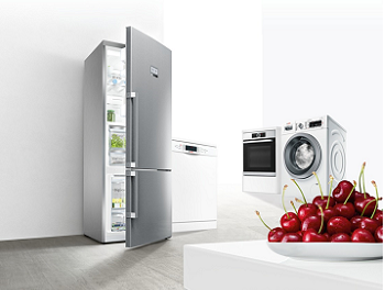 Bosch Kühlschrank Klein : Bosch markenshop