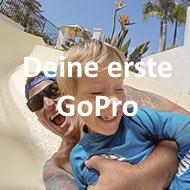 Erste GoPro