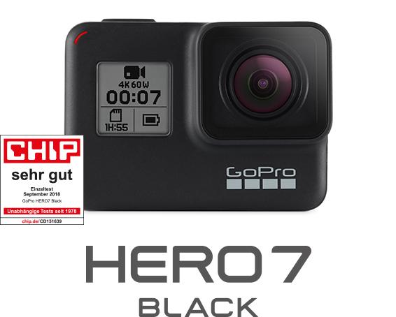 GoPro7 black