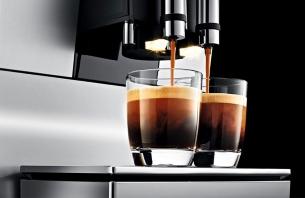 Jura Kaffeemaschinen - Mit Schweizer Grundwerten entworfen