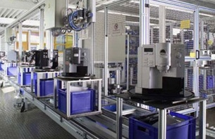 Langlebig und Zuverlässig - Jura Maschinen