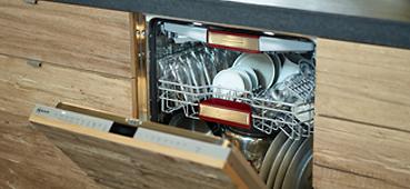 Neff Geschirrspülmaschine