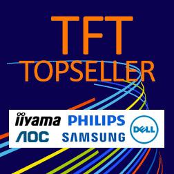 Monitor Topseller
