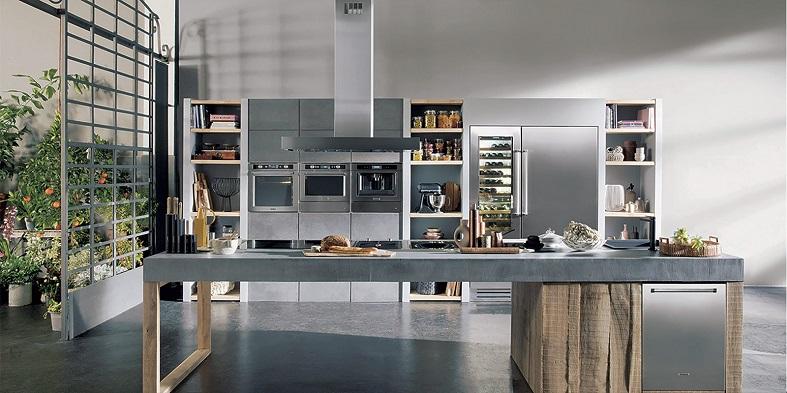 Kitchenaid handwerkliche Qualität