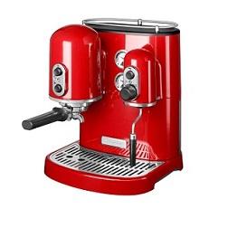 Espressomaschinen KitchenAid