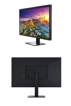 "LG UltraFine™ 27MD5KL-B 68 cm (27"") 5K IPS Monitor"