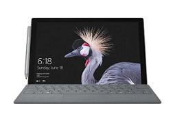 Microsoft Surface Pro 5th Gen