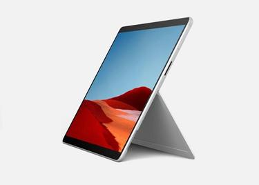 Microsoft Surface Pro X1