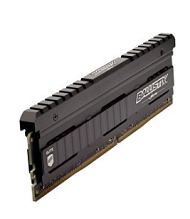 Crucial Ballistix DDR4 RAM