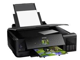 Multifunktonsdrucker