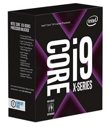 Intel Core i9 CPU