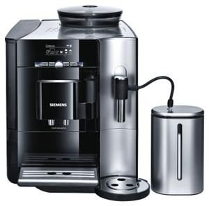Kaffeevollautomat mit Milchtank