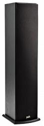 Tower Lautsprecher mit Abdeckung