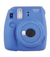 Fuji Instax Sofortbildkamera