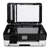 Drucker mit Scannfunktion