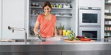Kärcher Küchenreinigung