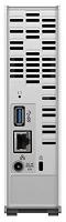 Anschlüsse NAS Server